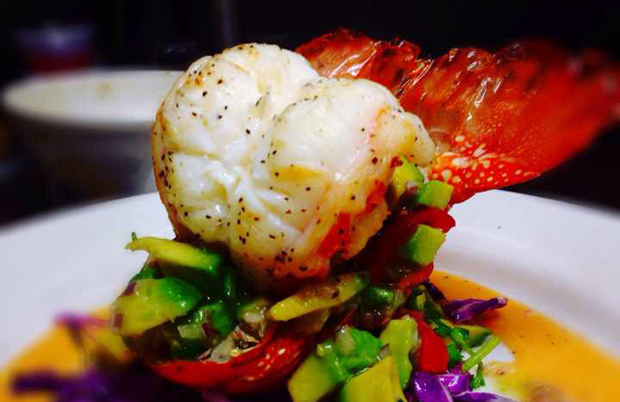 Lobster Tail Special